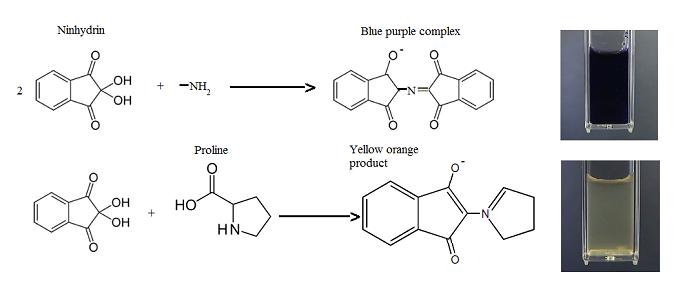 Lab things   Biochemistry is a good thing