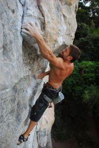 http://timesarm.blogspot.com/2012/08/climbing.html