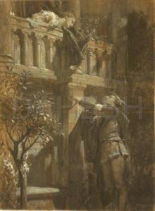 http://www.daheshmuseum.org/portfolio/frank-dickseeromeo-and-juliet/